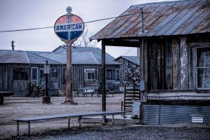 Near Clarksdale, MS photo: ©2017 Randal Crow